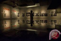 ANTARA Jawa Timur gelar pameran foto bersejarah perobekan bendera