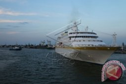 Sabang jadi destinasi wisata kapal pesiar dunia