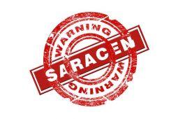 Pentolan Saracen divonis 2 tahun 8 bulan