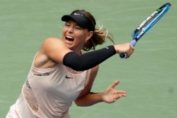 Sharapova ingin tambah gelar juara grand slam