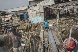 Tahun 2018 KKP diminta fokus tingkatkan kesejahteraan masyarakat pesisir