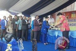 Pengusaha Papua tagih komitmen Bupati Wondama