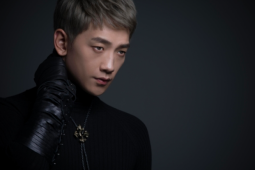 Penyanyi Rain siap luncurkan album bulan depan