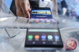 Samsung Galaxy Note 8, ponsel kaya fitur