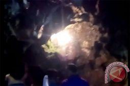 Wisata Goa Lawa tawarkan penampilan berbeda saat libur Lebaran