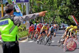 Jamal incar podium puncak Tour de Singkarak etape dua