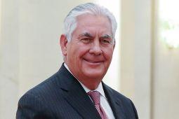 Tillerson: AS siap bicara langsung dengan Korut