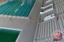 PRSI harapkan stadion akuatik GBK segera tersertifikasi FINA