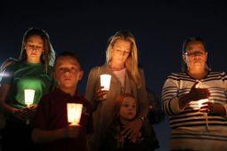 Polisi minta bantuan publik ungkap motif pembantaian Las Vegas