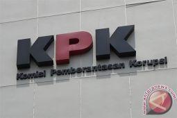 KPK tangkap tangan pejabat dan anggota DPRD Jambi