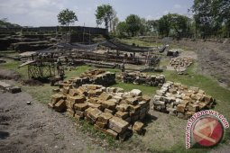 Balai Arkeologi selidiki peninggalan Mataram Kuno di Sleman