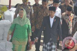 Sosok Presiden Jokowi menurut Yenny Wahid