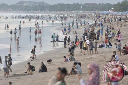 Bali masih jadi tujuan favorit wisman Australia