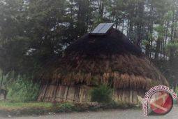 Sehari di Kabupaten Puncak, Papua