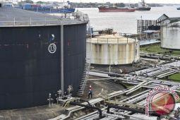Harga minyak terus naik ditopang permintaan kuat