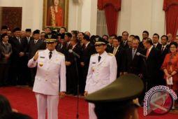 "Warga antusias ikuti ""pesta rakyat"" di Balai Kota Jakarta"