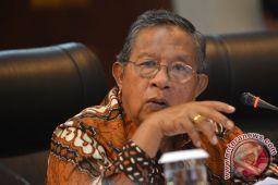 Darmin: Presiden Jokowi setujui PP impor garam industri