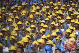 Indonesia dan Korea tingkatkan kompetensi pekerja konstruksi