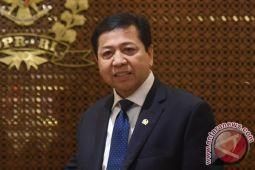 Ketua DPR dorong warga gunakan transaksi nontunai