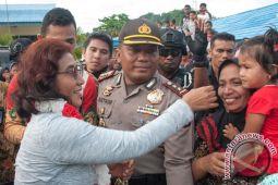 """Menteri Susi puji sistem """"Sasi"""" di Maluku"""