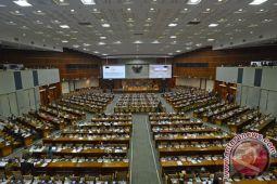 Anggota DPR pertanyakan UU Ormas tak masuk Prolegnas