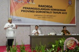 Akademisi nilai upaya menekan kemiskinan di Gorontalo sudah tepat