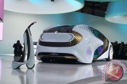 Empat pabrikan ikut proyek mobil listrik yang dipimpin Toyota