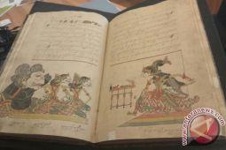 Naskah-naskah kuno Indonesia di Staatsbibliothek zu Berlin