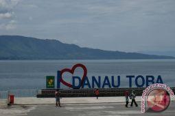48 duta besar Asia dan Afrika kunjungi Danau Toba
