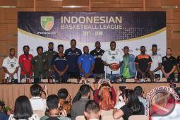 IBL rilis jadwal Seri I Semarang