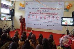 JAPFA Foundation kampanye gizi seimbang di Aceh