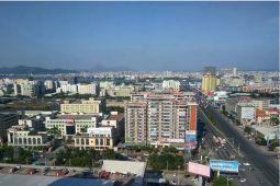 Bertandang ke Chenghai, ibu kota mainan anak di China