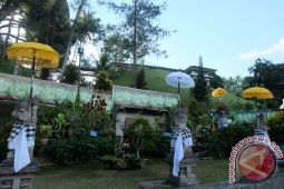 Mengenal Istana Kepresidenan - Membina persahabatan di Istana Tampaksiring