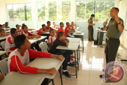 Mendisplinkan Siswa Ala Sekolah Indonesia Kota Kinabalu
