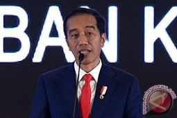Alasan Jokowi bangun infrastruktur, untuk satukan Indonesia