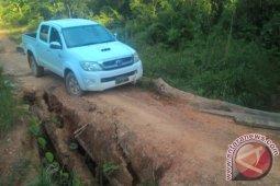Mengintip Kecamatan Tertinggal di Kutai Timur