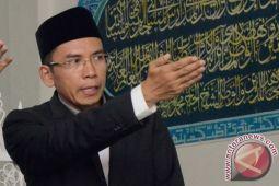 TGB dinilai tak mampu tingkatkan elaktibilitas Jokowi
