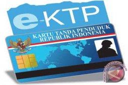 Disdukcapil Gunungsitoli tambah cadangan blangko e-KTP jelang pemilu