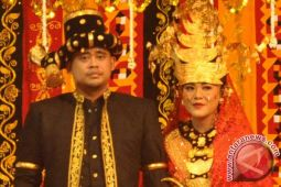 Relawan Jokowi laporkan netizen terkait undangan pernikahan Kahiyang