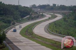 175 km jalan tol baru dioperasikan tahun ini