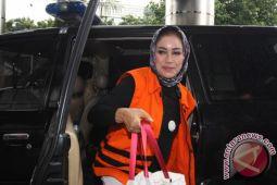 Mantan ketua Nasdem Brebes terima fee pengadaan alkes