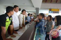 Hotel di Denpasar sepakat beri penginapan gratis semalam akibat penutupan bandara