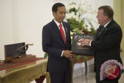 Denmark tawarkan kerja sama lingkungan kepada Indonesia