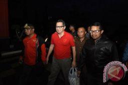 Terpidana Kasus Korupsi P2SEM