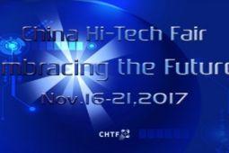 CHTF 2017 siap digelar