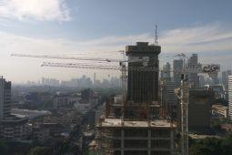 Jakarta diprediksi cerah berawan hari ini