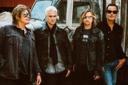 Stone Temple Pilots kembali dengan vokalis baru