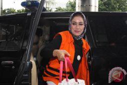 Pemeriksaan Siti Mashita Soeparno