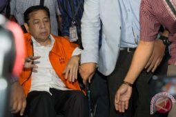 Setya Novanto Dipindahkan Ke KPK