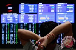 Saham Tokyo  lebih rendah ikuti penurunan Wall Street
